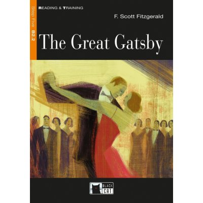 The Great Gatsby Fitzgerald Francis ScottPaperback