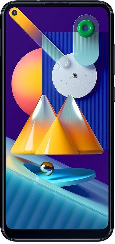 Samsung Galaxy M11 3GB/32GB na Heureka.cz