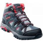 HI-TEC Raposo Mid WP Wo´s trekové boty vysoká turistická obuv 40f6ddb473a