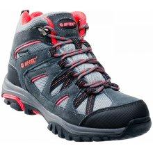 HI-TEC Raposo Mid WP Wo´s trekové boty vysoká turistická obuv ecaf7f6d19