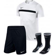 Nike Academy 16 Junior Bílá-Černá