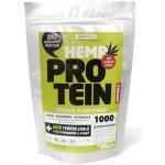 Zelená Země Konopný protein 1000 g