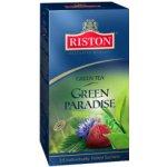 RISTON Zelený čaj Paradise 37.5 g