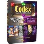 Codex: Whitestar Order vs. Vortoss Conclave