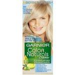 Garnier Color Naturals 111 Superzesvětlující popelavá Blond