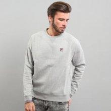 Fila Pozzi Sweatshirt melange šedá