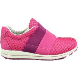 Dětská bota Primigi Dívčí nazouvací tenisky růžové 11a400e430