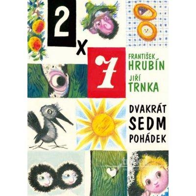 Dvakrát sedm pohádek - Jiří Trnka