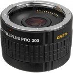 Kenko PRO 300 AF 2x DGX pro Canon