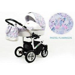 Recenze Raf-Pol Baby Lux Tropical Pastel flamingos 2018 - Heureka.cz 0cb228aa5f
