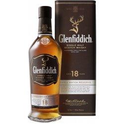 Glenfiddich 18y 0,7 l