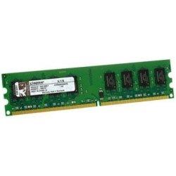 Kingston DDR2 2GB 800MHz CL6 KVR800D2N6/2G