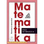 Matematika pro GYM - Rovnice a nerovnice Prometheus Charvát J.,Zhouf J.,Boček L.