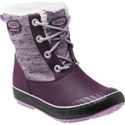 ee12ea711cf Filtrování nabídek Keen Junior boty Elsa Boot WP Plum Lilac Pastel ...