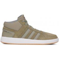 Adidas Cf All Court Mid Pánské Boty Tenisky B43859 od 1 199 Kč ... 1a8de915ee0