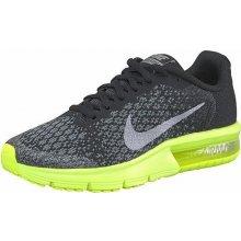Nike Air Max Sequent 2 (GS) 869993-008 černá 32f926be85