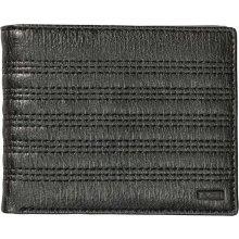 Globe peněženka Keelhaul black