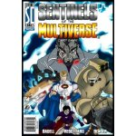 Greater Than Games Sentinels of the Multiverse: Enhanced Edition