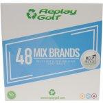 Replay Mix Brands 48pk