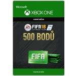 FIFA 18 Ultimate Team FIFA Points 500