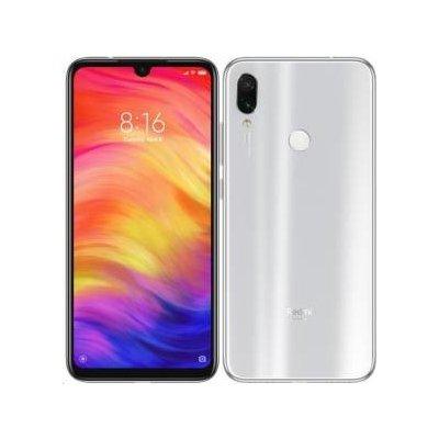 Xiaomi Redmi Note 7 4GB/64GB Dual SIM White EU Xiaomi Redmi Note 7 4GB/64GB Global Dual SIM White EU