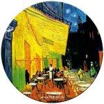 Van Gogh kapesní zrcátko Kavárna