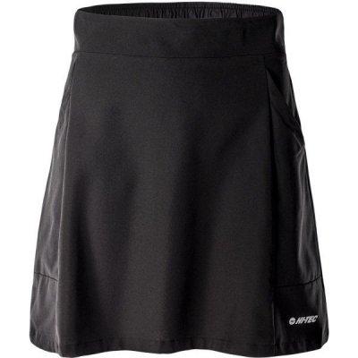 Hi-Tec LADY DANDO dámská outdoorová sukně černá