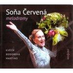 Červená Soňa - Melodramy CD