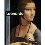 Život umělce: Leonardo - Crispino Enrica