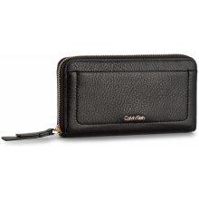 Calvin Klein Velká dámská peněženka Contemporary Large Z K60K603816 001 dc359ad6b4