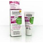 Lavera 24hodinový intenzivní hydratační krém Bio divoká růže & Bio makadamiový ořech 30 ml