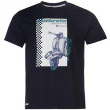 Jack & Jones Originals Breeze T Shirt Total Eclipse