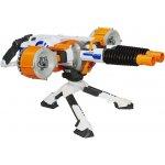 Hasbro Nerf dvouhlavňový automatický Blaster Rhinofire