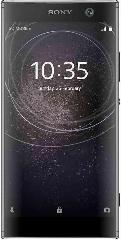 Sony Xperia XA2 Ultra Dual SIM na Heureka.cz