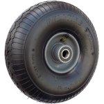 Bantamové kolo s kovovým diskem 4.00-4 DELI, 300 mm, 200 kg