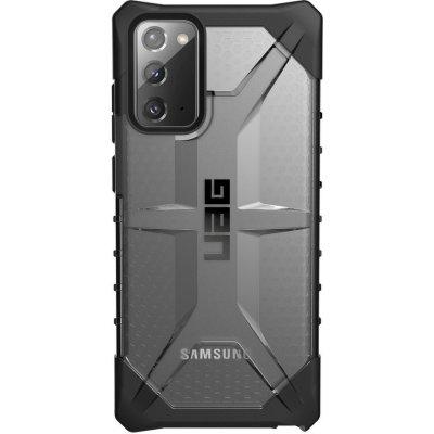 Pouzdro UAG Plazma Urban Armor Gear Samsung Note 20 čiré