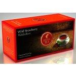 Julius Meinl Prémiový čaj Lesní jahoda 25 x 2,5 g