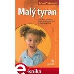 Malý tyran e-kniha