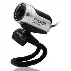 webcam driver Prestigio
