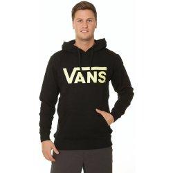 22266bdb4e Vans MN Vans CLASSIC PULL VN000J8NTD61 černá od 850 Kč - Heureka.cz