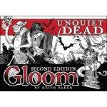 Atlas Games Gloom: Unquiet Dead