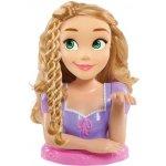 Mattel česací hlava Locika 35 cm