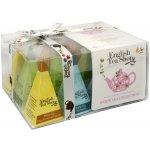 ETS Bílý čaj dárková kolekce 12 pyramid