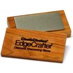 EdgeCraft M 400DS - diamantový brousek na nože - brusný kámen - 100 x 50 mm