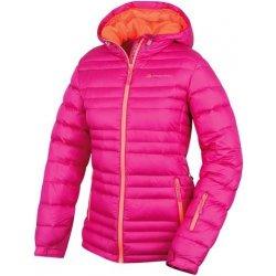 Alpine Pro Iskuta dásmká bunda růžová od 2 799 Kč - Heureka.cz 08a8ef4416