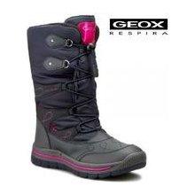 Geox J OVERLAND B GIRL AB DK Navy