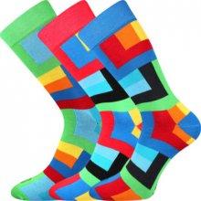 103325b45a6 Společenské ponožky Wearel 013 3 páry
