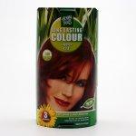 HennaPlus dlouhotrvající barva měděně červená 7.46 100 ml