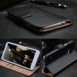 Pouzdro 3DO Samsung Galaxy S3 mini - BLACK WALLET