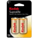 Baterie Kodak Supralife C 2 ks